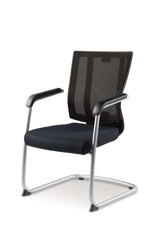 Visitor Chair -Mesh كرسي زوار شبك