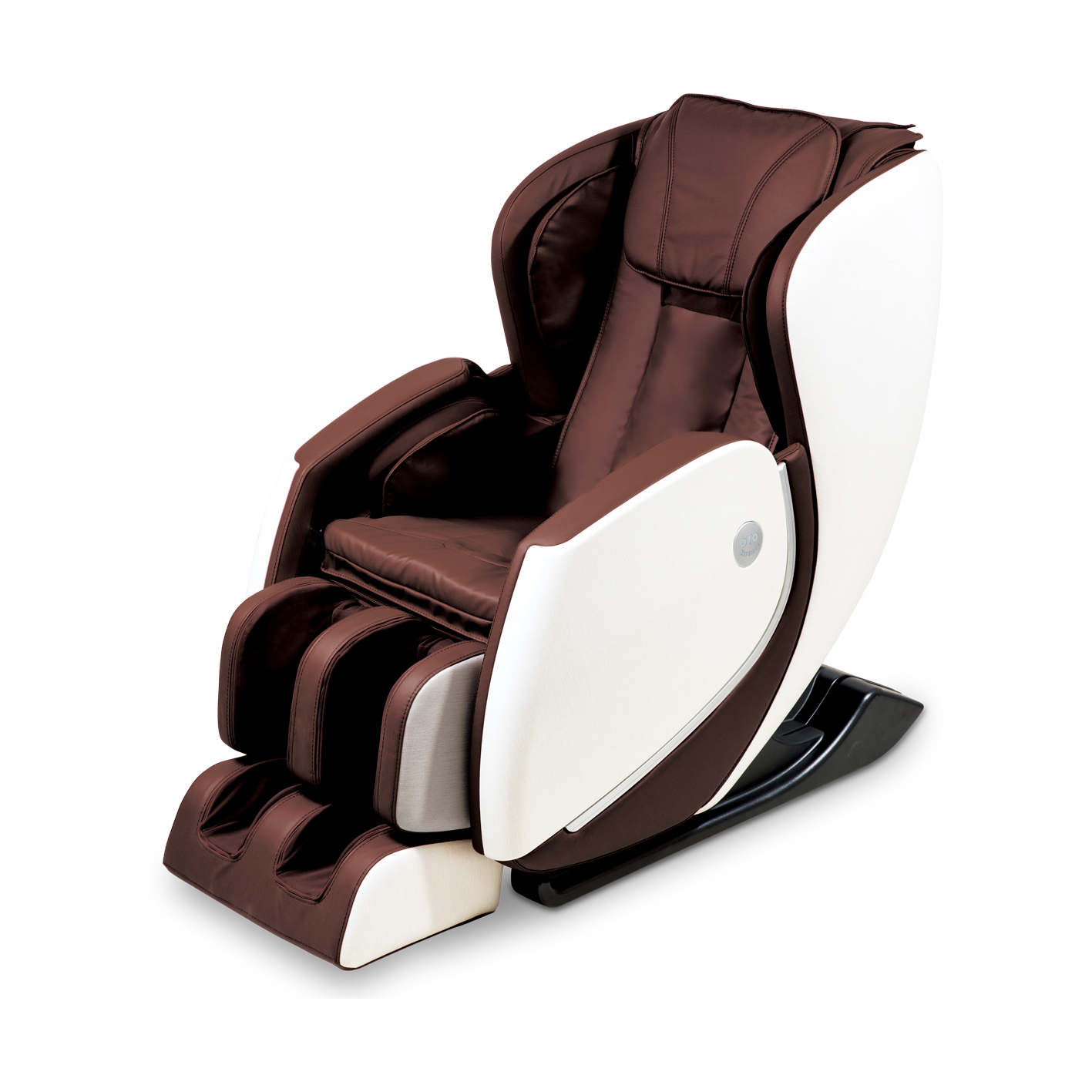 Massage Chair with seat Massager كرسي مساج بخاصية مساج الجلسة