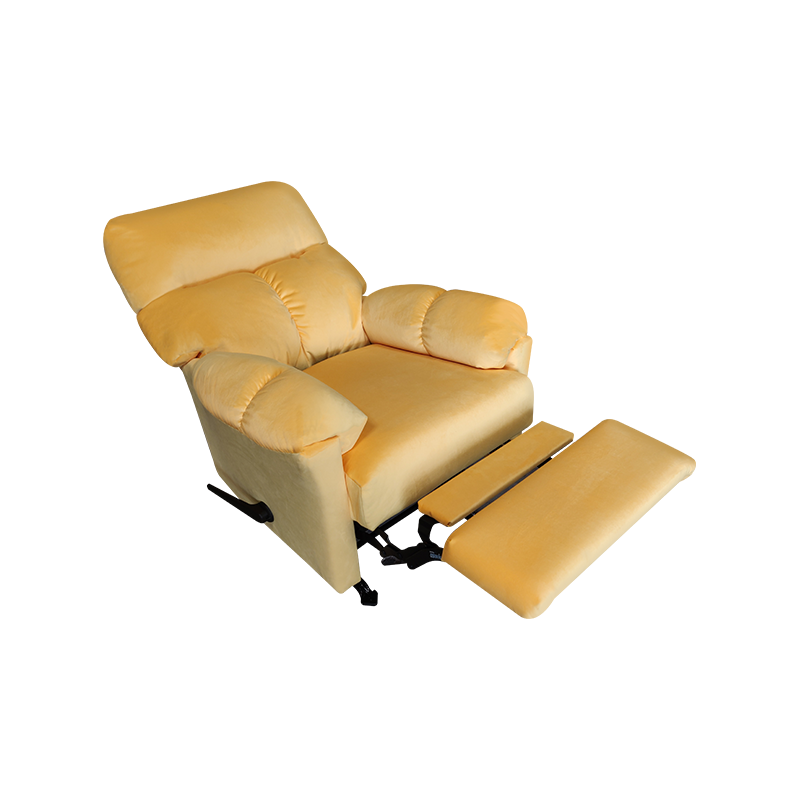 Rocker recliner chair small size كرسي راحة هزاز صغير